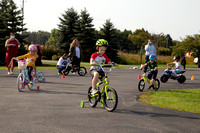 St Jude's Trike-A-Thon 2020
