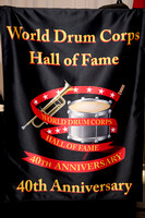World Drum Corps Hall of Fame 2016